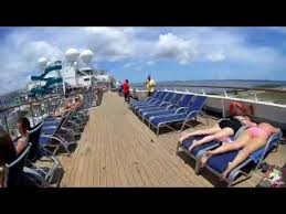 carnival liberty tour cruise port