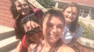 """Wendy McCutcheon on Twitter: """"Great family weekend at EKU with the  #currentColonels @meganmarie5072 and @Mandy2898 plus the #eternalColonel  @KaelinMac… https://t.co/2jSaq2hHOO"""""""