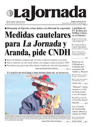 La Jornada 05 27 2017 By La Jornada Issuu
