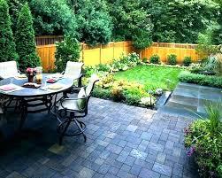 diy backyard landscaping andreifornea com