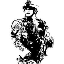 Us Soldier Car Decal Sticker Ebay