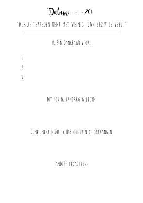"""Afbeeldingsresultaat voor dankbaarheidsboekje"""""""
