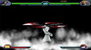 Bleach Vs Naruto 3.3 - All Transformations - YouTube