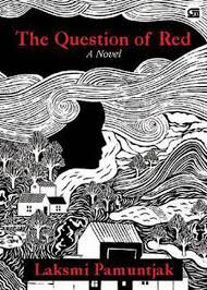 the question of red a novel ed bahasa inggris