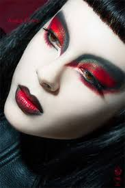 devil makeup ideas for s