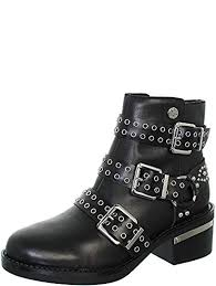 guess flfif3lea10 ankle boot 37 in