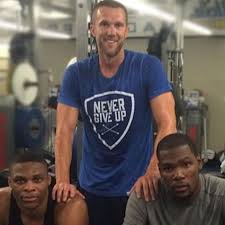 Brooklyn Nets hire Kevin Durant's former trainer as player ...
