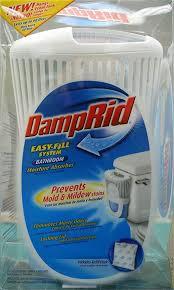 bathroom moisture absorber