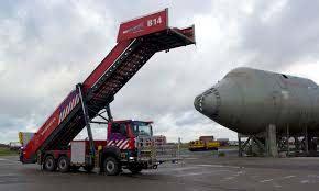 amsterdam schiphol upgrades fire