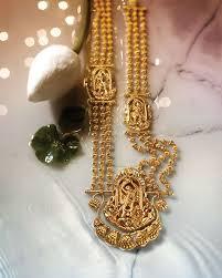 rani haar or statement necklace