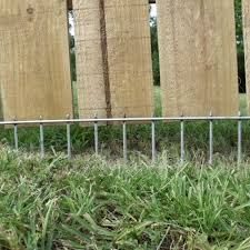 Dig Defence 25 Pack Large Animal Barrier Pet Supplies Dig Defence Stop Dogs From Digging Under The Fence