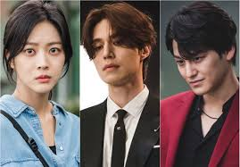 tvN released more teasers before the premiere of Tale of the Nine Tailed –  Ahgasewatchtv