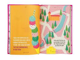 habiskan waktu di akhir pekan dengan rekomendasi buku ilustrasi