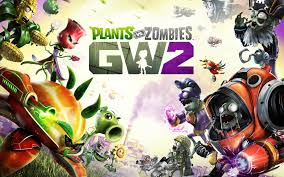 pvz garden warfare 2 and metal gear