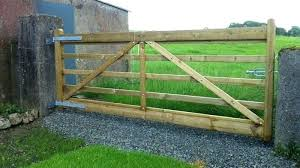 10 Best Farm Gate Designs With Pictures In India Styles At Life
