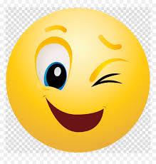 smiley emoji transpa background hd
