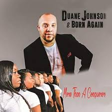 More Than a Conqueror (feat. Born Again) by Duane Johnson on ...