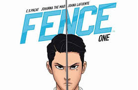 What Fence Didn T Learn From Sports Manga Wwac