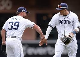 Rubbing Mud: Kirby Yates Splits the Difference - Baseball ...
