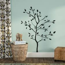 World Menagerie Carlton 60 Piece Tree Branches Wall Decal Set Reviews Wayfair