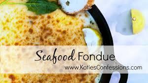 10 Best Seafood Fondue Recipes