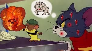 Hoạt Hình Tom Và Jerry - Anh em họ của Jerry có siêu năng lực - Tom và  Jerry Mới Nhất 2019 - YouTube
