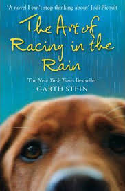 The Art of Racing in the Rain : Garth Stein : 9780007281190