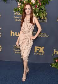 Ksenia Solo - Ksenia Solo Photos - Walt Disney Television Emmy ...