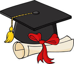 College Graduation Clipart | Free download on ClipArtMag