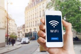 mobile wi fi hotspots for travel