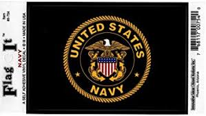Amazon Com Flag It Navy Seal Decal For Auto Truck Or Boat Automotive