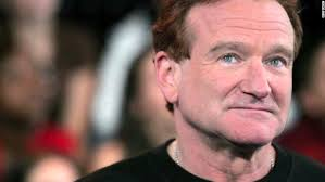 Behind Robin Williams was great comic Jonathan Winters - CNN