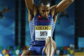 Tyrone Smith to compete in Olympic Games for third time - Missouri ...