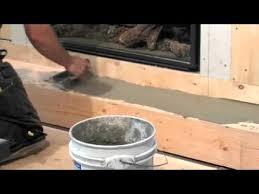 solus installing concrete