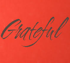 Simply Grateful Wall Decals Trading Phrases