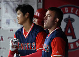 Los Angeles Angels: Mike Trout returns, honors late brother-in-law