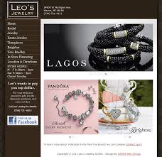 leo s jewelry gifts peors