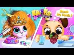 kiki fifi pet friends virtual cat