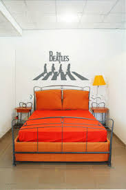 The Beatles Abbey Road Wall Decal Redbarndecals Com