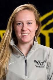 Addie Moore - 2015 - Women's Lacrosse - Randolph College