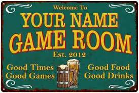 I Love Gymnastics Sign Custom Sign Ensa1002109 Personalized Kid Name Room Sign