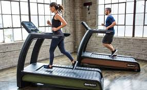 8 treadmill workouts for beginners and