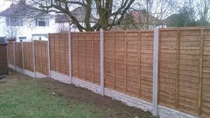 How To Cut Down A Fence Panel And Reduce Its Width Diy Doctor