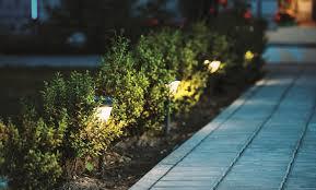 Garden Lighting Tong Garden Centre