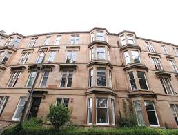 property to in woodlands glasgow