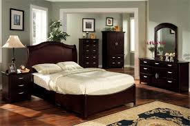 wood furniture bedroom decor