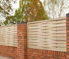 Forest Woven 6 X 3 Ft Fence Panel Gardensite Co Uk