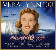Who is Dame Vera Lynn? 103-year-old ...