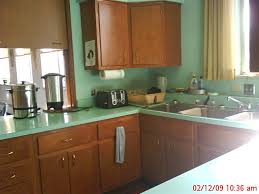 mid century photo friday flashback kitchen