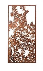 banksia nut wall panel in 2020 metal